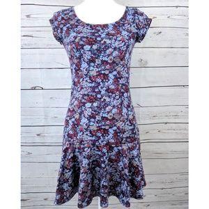 2e0a5929785 Urban Outfitter KIMCHI BLUE Dress Floral Mini Cute